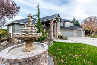 Kennewick Single Family Home For Sale: 4506 W 20th