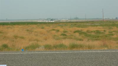 Adams County, Benton County, Franklin County, Garfield County, Grant County, Walla Walla County, Yakima County Residential Lots & Land For Sale: Nka Clark Rd.