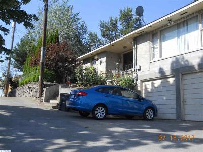 Sunnyside Single Family Home For Sale: 205 E Grandview Ave.
