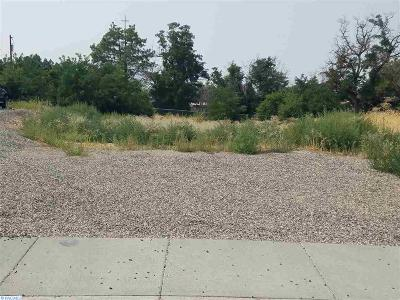 kennewick Residential Lots & Land For Sale: 612 Huntington Place