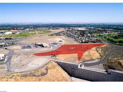 Adams County, Benton County, Franklin County, Garfield County, Grant County, Walla Walla County, Yakima County Residential Lots & Land For Sale: 3605 S Zintel Way