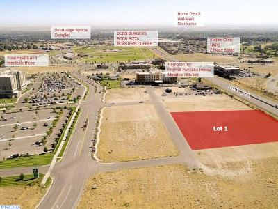 kennewick Residential Lots & Land For Sale: 3809 Plaza Way