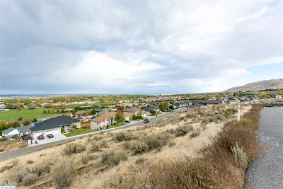 West Richland Residential Lots & Land For Sale: 5221 Hershey Lane