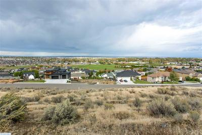 West Richland Residential Lots & Land For Sale: 5301 Hershey Lane