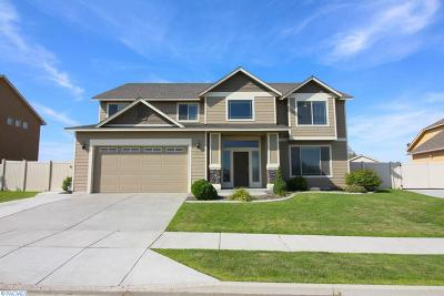 Kennewick Single Family Home For Sale: 4908 W 32nd Avenue