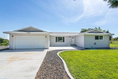 Kennewick Single Family Home For Sale: 97805 E Caballo Place