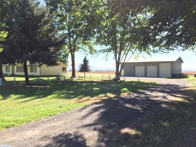 Pasco Mobile/Manufactured For Sale: 7520 Byers Road #SHOP