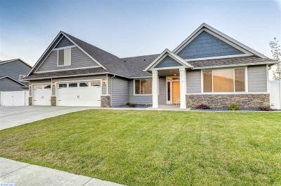 West Richland WA Single Family Home For Sale: $399,900