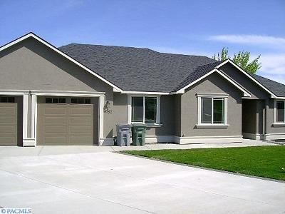 West Richland Single Family Home For Sale: 508 Athens Dr.