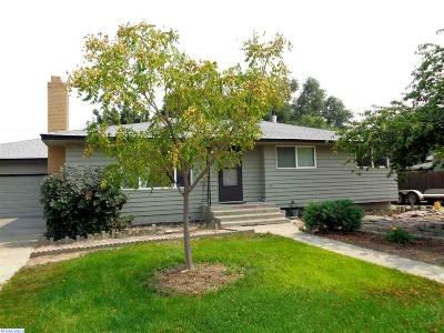 Single Family Home For Sale: 1409 S Underwood St.