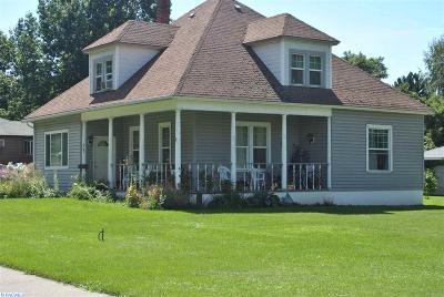 Prosser Single Family Home For Sale: 903 Court