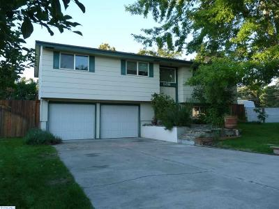 Richland Single Family Home For Sale: 508 Franklin St