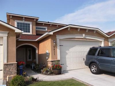 Mediterran Vill Condo/Townhouse For Sale: 9411 Vincenzo Dr