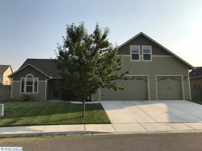 Creekstone Single Family Home Active U/C W/ Bump: 5407 W 23rd Ave