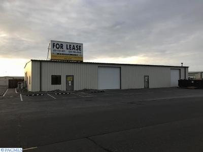 Richland Commercial For Sale: 1975 Butler Loop