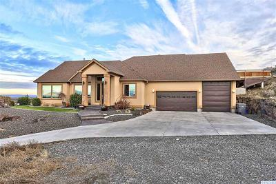 Kennewick Single Family Home For Sale: 2421 W 51st