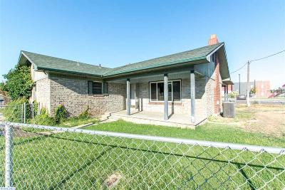 Kennewick Single Family Home For Sale: 408 N Volland St