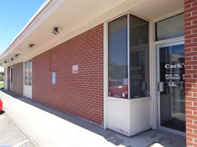 Kennewick Commercial For Sale: 821-819 S Auburn