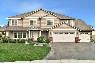Creekstone Single Family Home For Sale: 5608 W 15th Avenue #Sweet