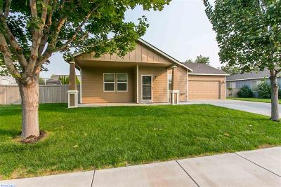 Creekstone Single Family Home For Sale: 5738 W 12th