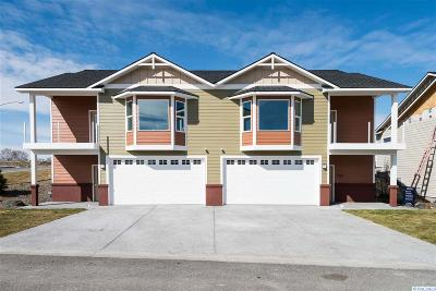 Richland WA Condo/Townhouse For Sale: $309,900