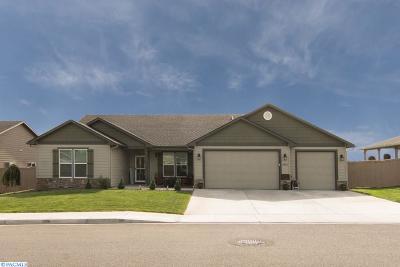 First Place Ph1, First Place Ph2, First Place Ph3, First Place Ph4, First Place Ph6 Single Family Home For Sale: 4814 Tamarisk