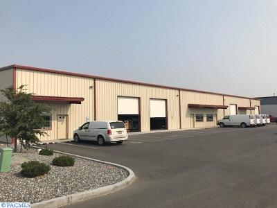 Kennewick Commercial For Sale: 6512 W Hood Place Bld. A