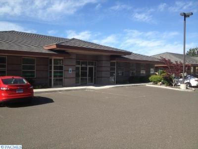 Kennewick Commercial For Sale: 8101 W Quinault Avenue
