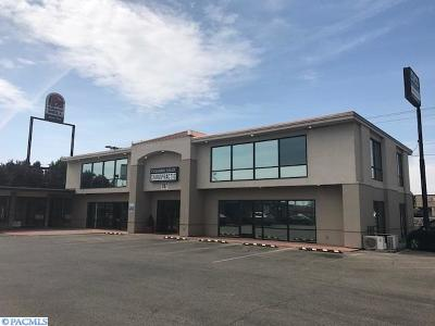 Kennewick Commercial For Sale: 207-209 N Dennis St
