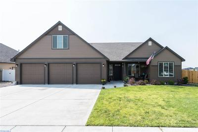 West Richland Single Family Home For Sale: 1375 Amber Ave