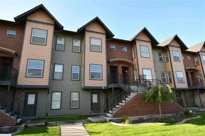 Richland WA Condo/Townhouse For Sale: $320,000