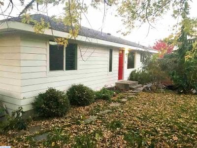 Kennewick Single Family Home For Sale: 2609 S Cascade Pl.