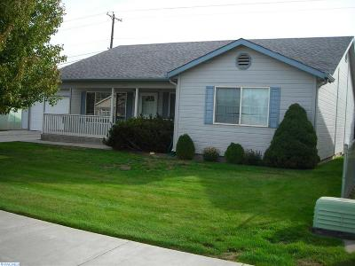 Benton County Single Family Home For Sale: 600 Eastgate Dr