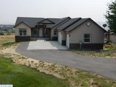 Benton County Single Family Home For Sale: 15509 Mountain Ridge Court