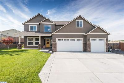 Benton County Single Family Home For Sale: 8999 W 9th Avenue
