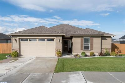 Kennewick Single Family Home For Sale: 5924 W 41st Ave