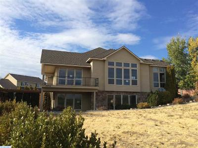 Benton County Single Family Home For Sale: 4304 W 35th Ct