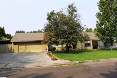 Benton County Single Family Home For Sale: 5433 Fern Loop
