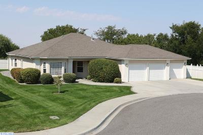 Richland Single Family Home For Sale: 766 Muret Ct