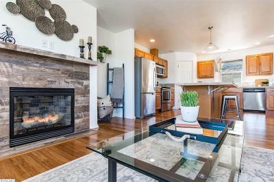 Richland Single Family Home For Sale: 1837 Nova Lane