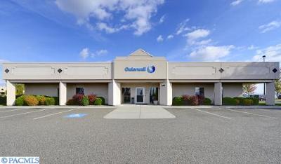 Pasco Commercial For Sale: 5615 Dunbarton Avenue