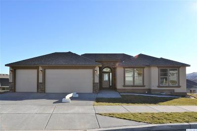 Kennewick Single Family Home For Sale: 2893 S Kellogg St