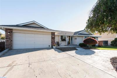 Kennewick Single Family Home For Sale: 2301 W 41st Ave