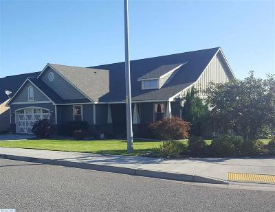 West Richland Single Family Home For Sale: 1312 S 44th Ave