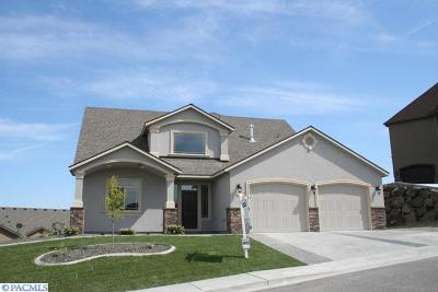 Kennewick Single Family Home For Sale: 2947 S Kellogg