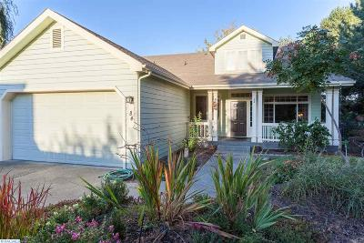 Richland Single Family Home For Sale: 84 Windwood Ln