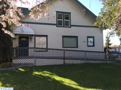 Kennewick Commercial For Sale: 3104 W Kennewick Ave #C