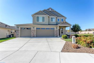 Richland Single Family Home For Sale: 2379 Coppertree Ct