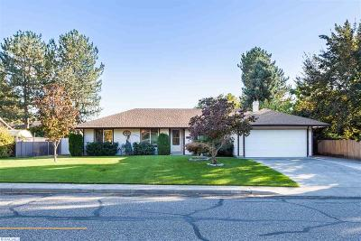 Richland Single Family Home For Sale: 513 Snyder