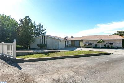 Grandview Single Family Home For Sale: 261 Sand Hill Rd